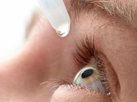 Предложен способ борьбы со сложноизлечимым глазным заболеванием