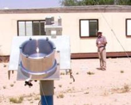 В Израиле научились использовать солнечные лучи вместо скальпеля