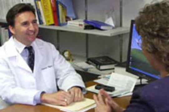 [Литовским врачам разрешили принимать подарки] от благодарных пациентов