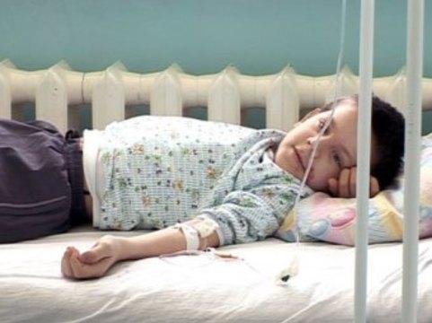 В Приамурье всех заболевших псевдотуберкулезом сирот [выписали из больницы]
