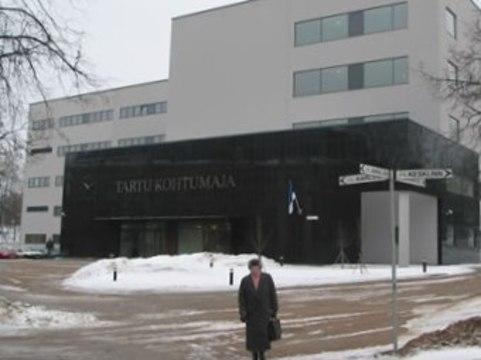 Эстонский врач заплатит 31 тысячу евро [за незаконные опыты на людях]