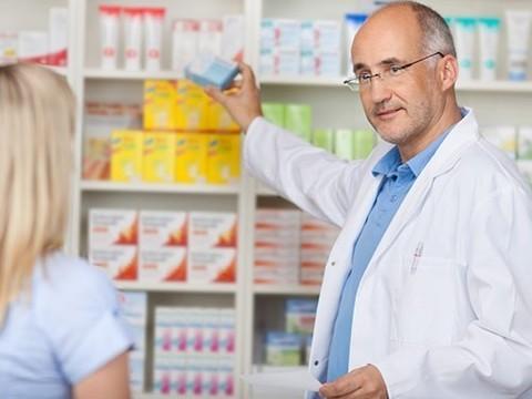 Опубликован рейтинг самых перспективных лекарств
