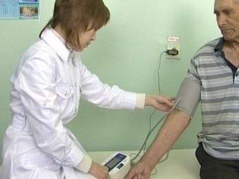 Устроившимся на работу в Кыштыме молодым врачам [выплатят по 50 тысяч рублей]