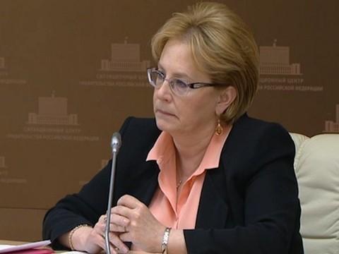 Скворцова заявила о готовности российской системы здравоохранения к эпидемии MERS