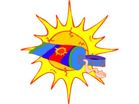 Солнцезащитный крем [вызвал рахит у 12-летней британки]