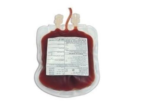 Приостановлен процесс по делу о смерти мальчика [из-за отказа матери переливать кровь]