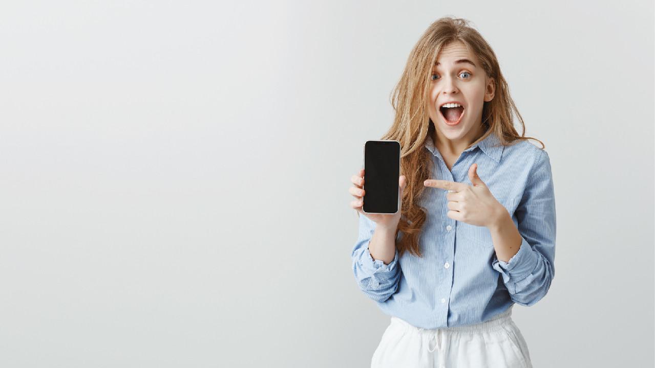 Многочасовое использование смартфона не ухудшает психическое здоровье - исследование