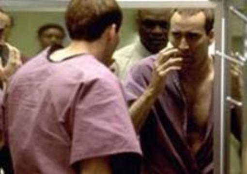 Американские врачи ищут добровольца для пересадки лица