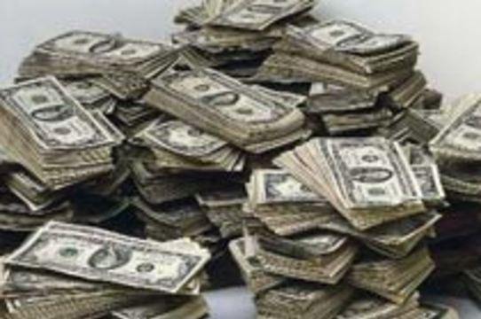 Зараженная ВИЧ американка [получит 12,5 миллионов долларов от бывшего мужа]