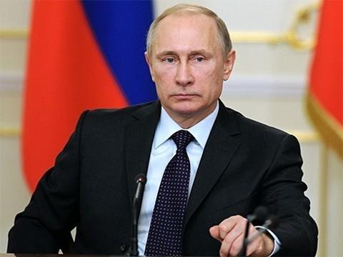 Россия зарегистрировала вакцину от Эболы