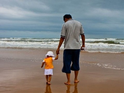 «Отцовское время» бесценно для ребенка