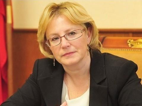 Минздрав пообещал учесть мнения врачей [после митинга в Москве]