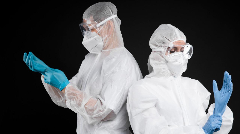 В России обнаружен новый вариант «южноафриканского» штамма коронавируса