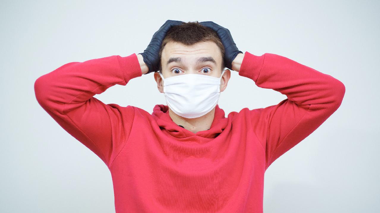 На фоне пандемии молодые люди стали чаще умирать от различных причин