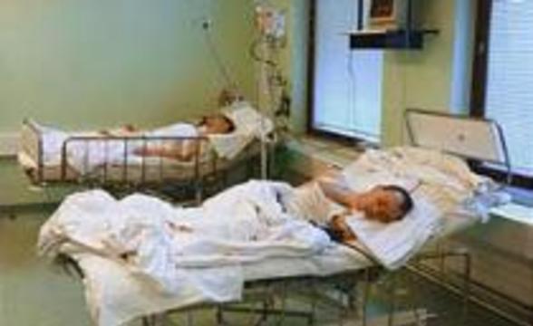 Эпидемия гепатита А в Тверской области