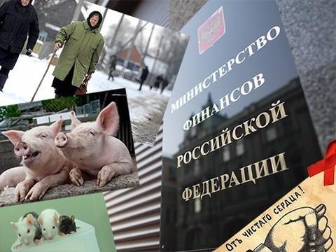 Крысомыши, свиночеловеки и удаление легких