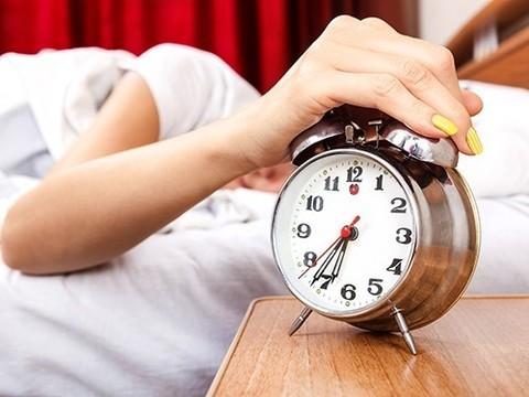 Долгий сон в выходные снижает риск развития диабета 2 типа