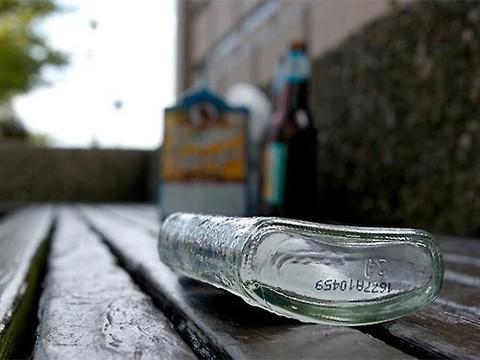 В России стали меньше пить
