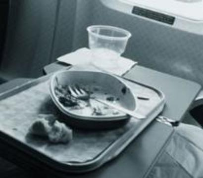 30 пассажиров авиарейса Москва-Владивосток отравились на борту