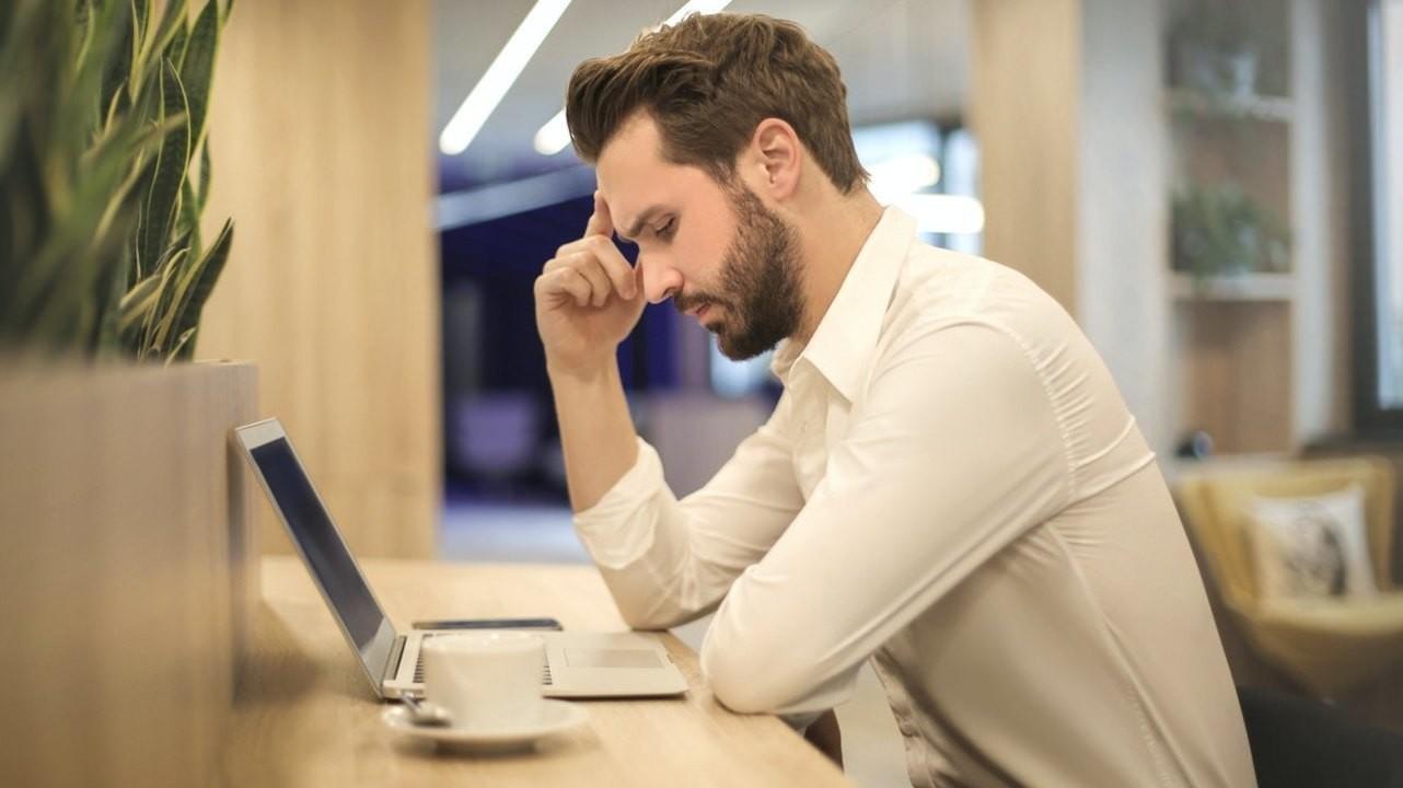 Загрязненный воздух в офисе быстро ухудшает способность мыслить и концентрироваться