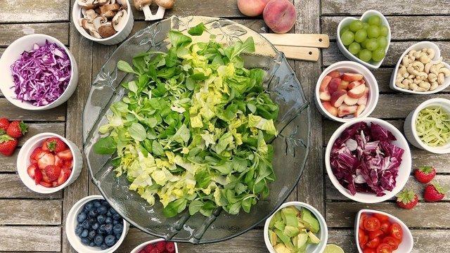 Новый анализ мочи поможет подобрать индивидуальную здоровую диету для каждого