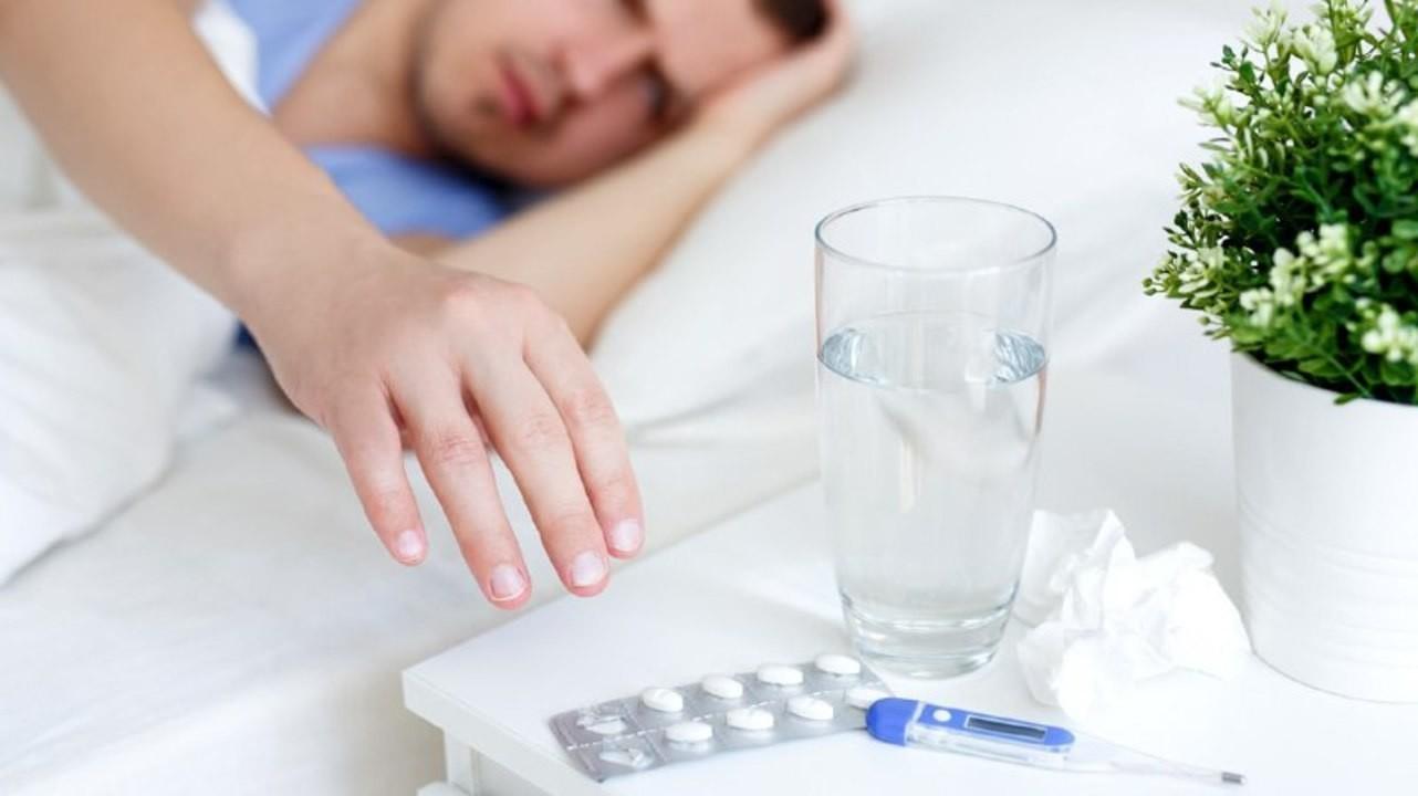 Антибиотики не нужны большинству пациентов с COVID-19 — исследование