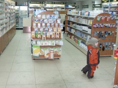 Аптечная сеть «Доктор Столетов» [вышла на боснийский рынок]