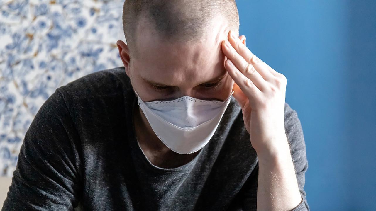 В Норвегии 50% пациентов до 30 лет испытывает долгосрочные последствия легкого COVID-19
