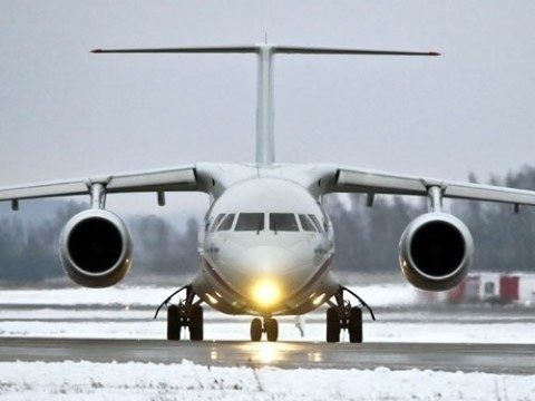Минобороны РФ собирается пополнить медицинский авиапарк самолетами Ан-148