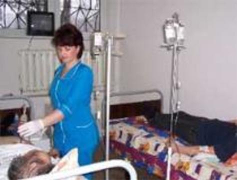 В Санкт-Петербурге зарегистрирована вспышка гепатита А