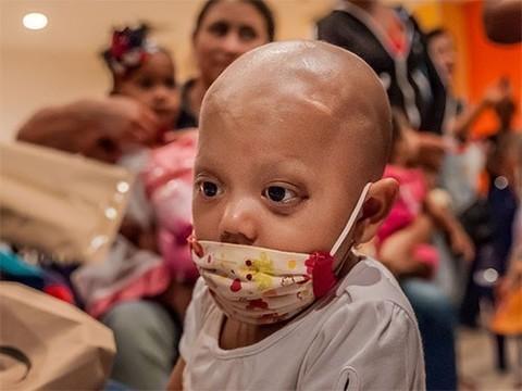 Рак у детей: огромная пропасть в пятилетней выживаемости