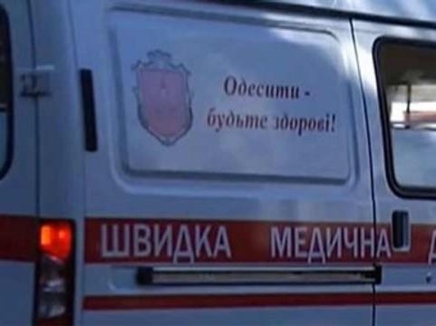 """Украинский премьер-министр [раскритиковал медлительность """"скорой""""]"""