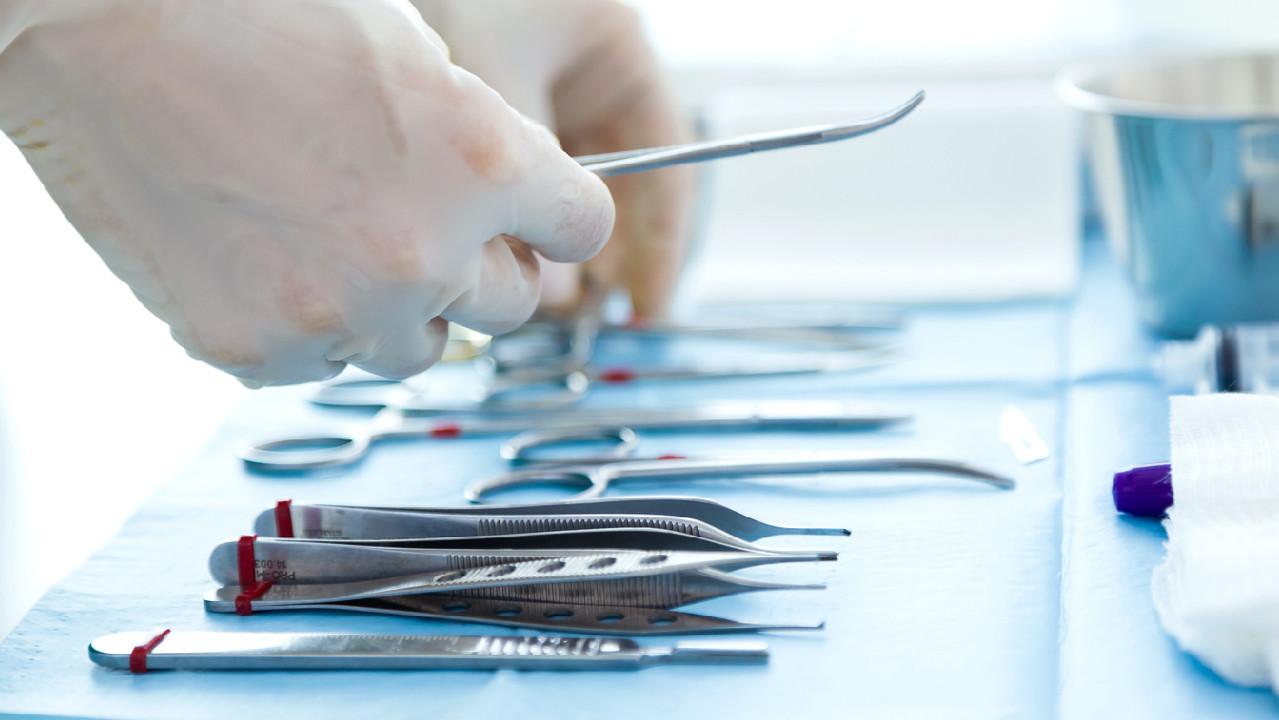 Хирурги в Крыму создали щадящую методику операций на предстательной железе