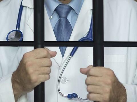 СК предложил ввести уголовную ответственность за врачебные ошибки