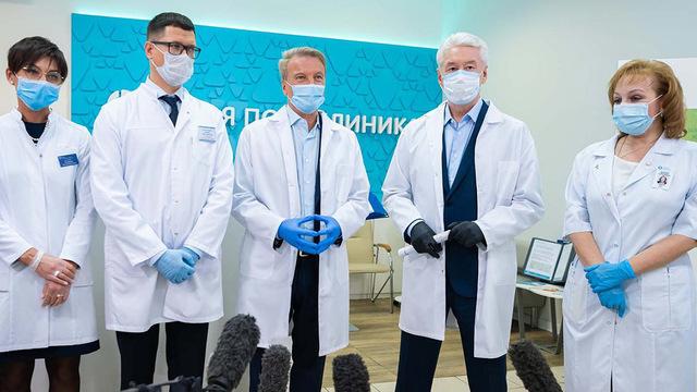 В клиниках Москвы ИИ будет анализировать жалобы пациентов и предлагать диагнозы