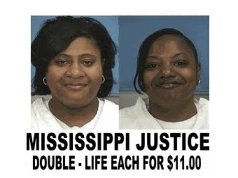 В США сестер-грабительниц освободят из тюрьмы [в обмен на пересадку почки]