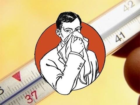 Тяжесть простуды зависит от того, кто живет у нас в носу