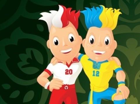 [ВОЗ порекомендовала сделать прививки] перед поездкой на Евро-2012