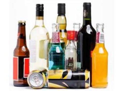 ВОЗ призвала [повысить цены на спиртное]