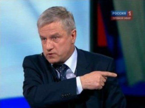 Главой петербургского медуниверситета [временно назначен директор НИИ скорой помощи]