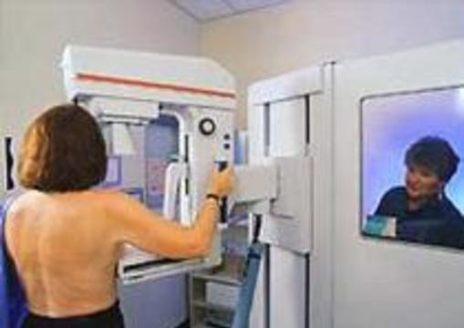 Витамин A защищает от рака груди