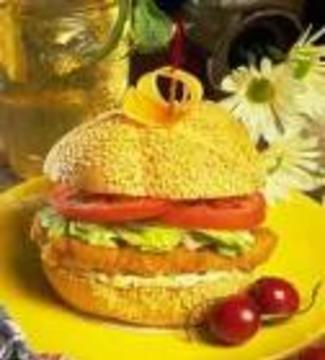 Жирную пищу в Великобритании хотят облагать дополнительным налогом