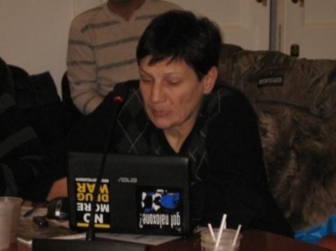 Уголовное дело против калининградской ВИЧ-активистки [признали незаконным]