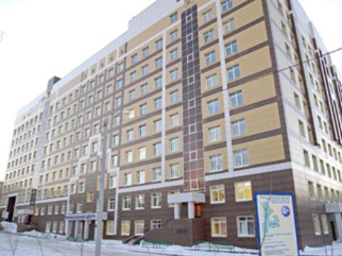 Новый кировский перинатальный центр закрыли [из-за ядовитого пола]
