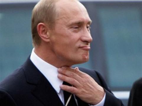 Путин выступил за возврат [денежного вознаграждения донорам]