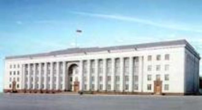 Ульяновские власти закрывают кардиоцентр