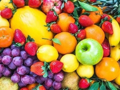 Яблоки и огурцы необходимы для счастья