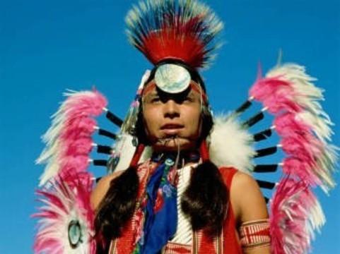 Количество зараженных ВИЧ среди индейцев навахо [выросло в пять раз]