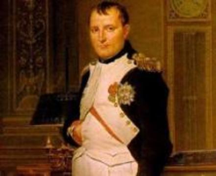 Наполеон Бонапарт был убит врачами