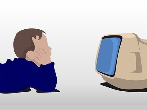 Насилие на экране не делает детей более жестокими